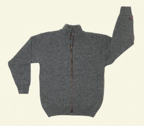 873169c5 Cardigan med lynlås - Trøjer og jakker - Damer - Ekotextil.dk